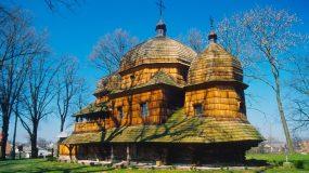 Wooden Churches of Poland Tour, Krakow