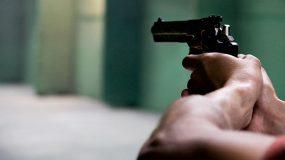 Shooting Range Ultimate, All in, Gdansk